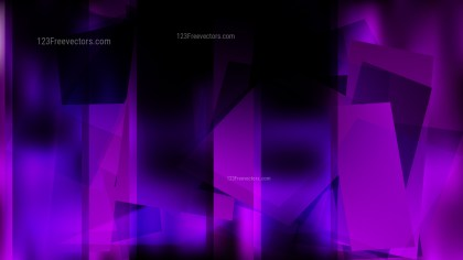 Cool Purple Background Vector Image