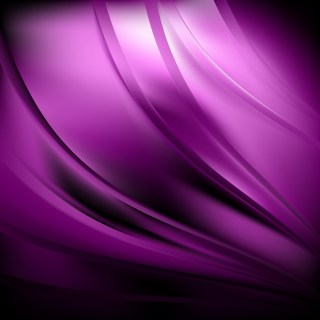 Abstract Cool Purple Background