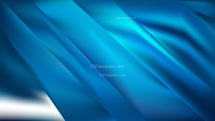 Abstract Dark Blue Graphic Background