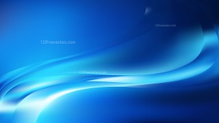 Dark Blue Background Vector Image