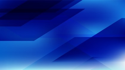 Abstract Dark Blue Background Vector Illustration