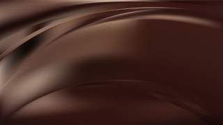 Abstract Dark Brown Graphic Background