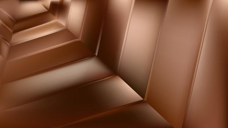 Abstract Dark Brown Background Design