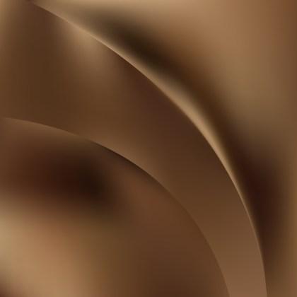 Abstract Dark Brown Background