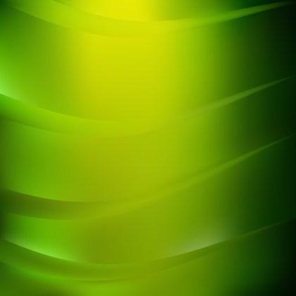 Dark Green Background Graphic