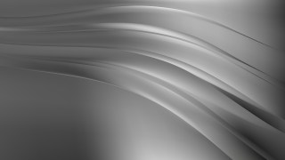Abstract Dark Grey Graphic Background