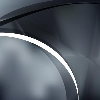 Abstract Dark Grey Background Design
