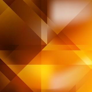 Dark Orange Background Graphic