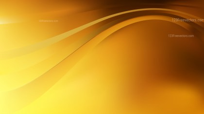 Dark Orange Background Vector Image