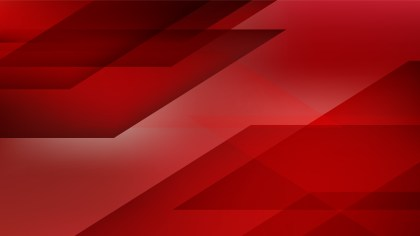 Abstract Dark Red Graphic Background
