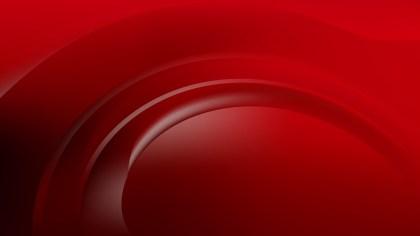 Dark Red Background Graphic