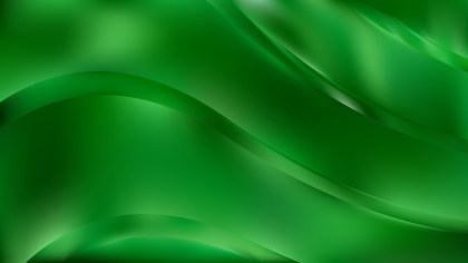 Forest Green Background Graphic