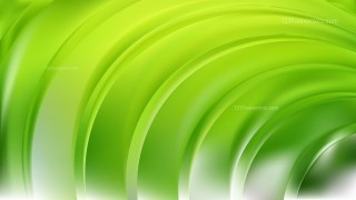 Abstract Green Graphic Background