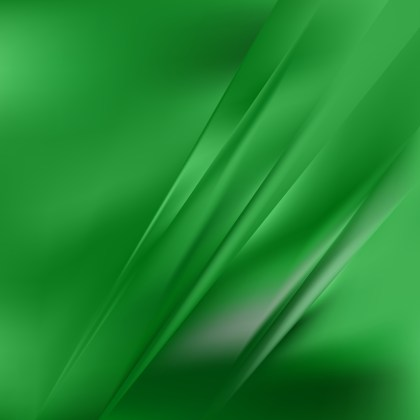 Green Background Graphic