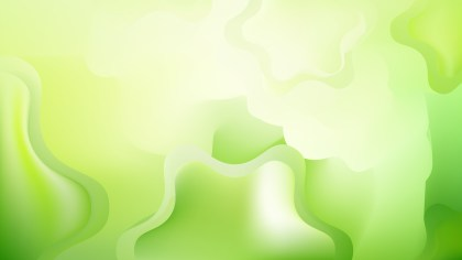 Abstract Green and Beige Background Design