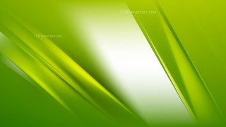 Green and White Background Vector Image