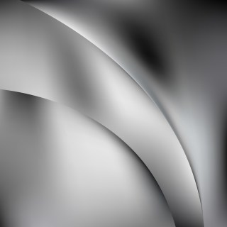 Abstract Grey Graphic Background