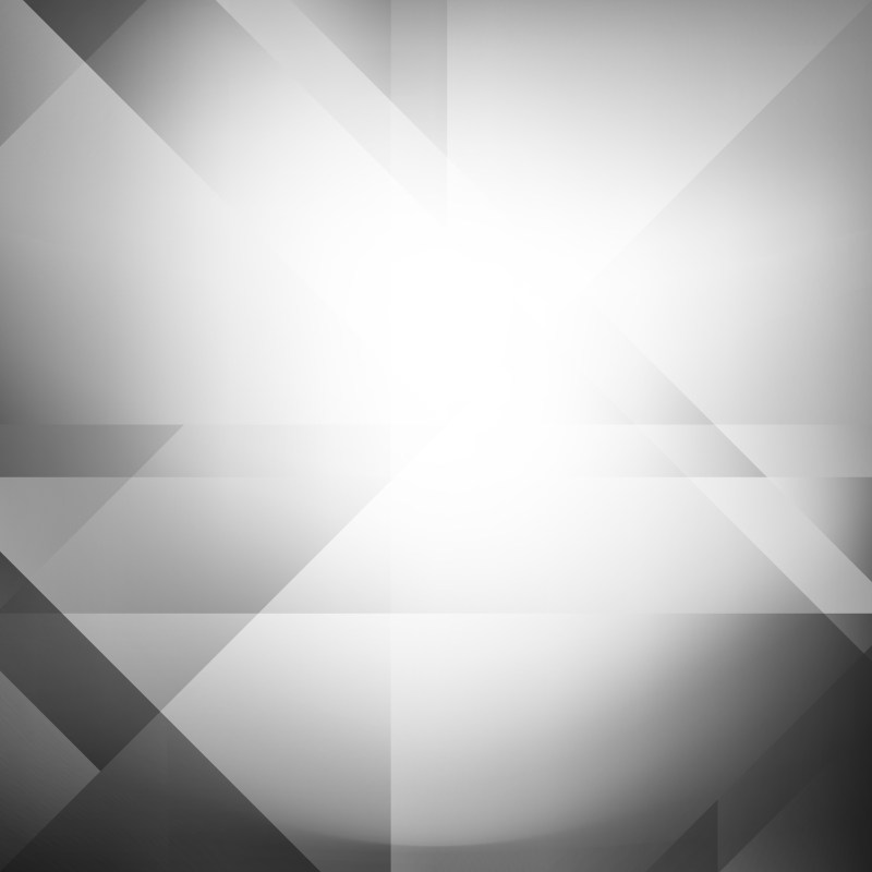 Abstract Grey and White Background Design