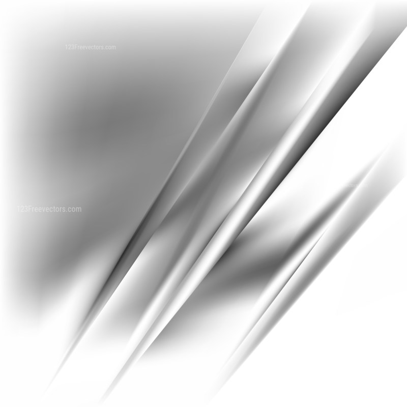 Grey and White Background