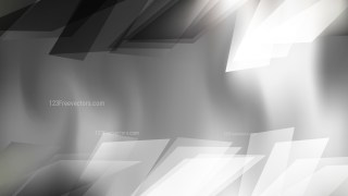 Grey and White Background Graphic