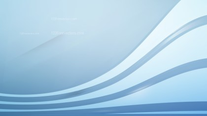 Abstract Light Blue Graphic Background
