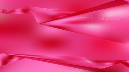 Abstract Magenta Background Design