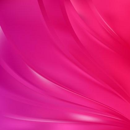 Magenta Background Graphic