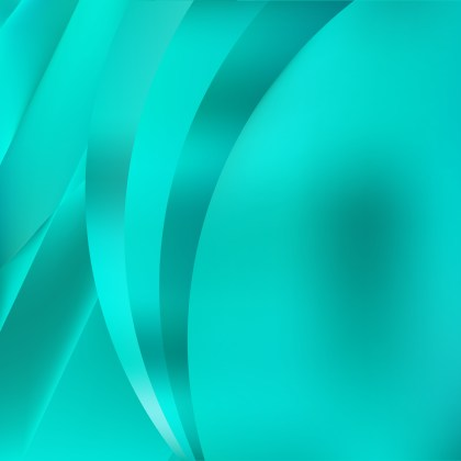 Mint Green Background Graphic