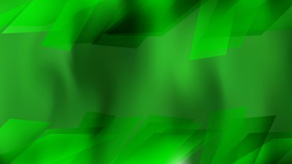 Neon Green Background Graphic
