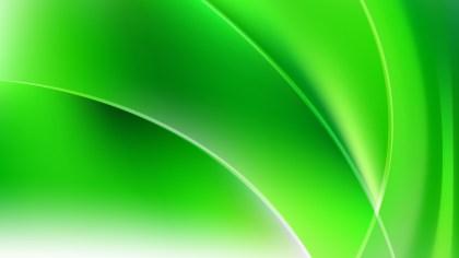 Neon Green Background Vector Image