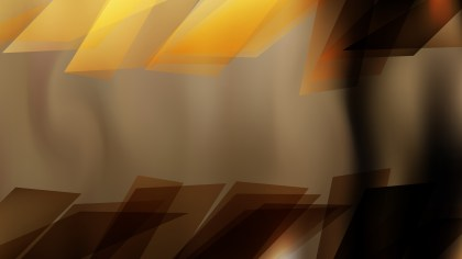 Abstract Orange and Brown Background Design