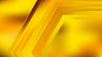 Orange and Yellow Background Graphic