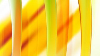 Orange Yellow and White Background
