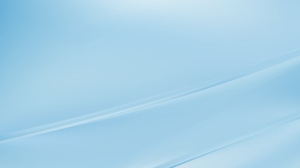 Abstract Pastel Blue Background