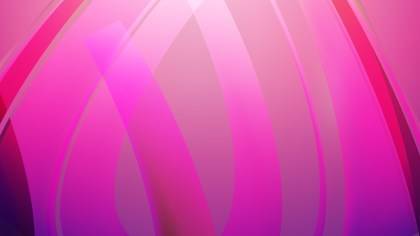 Abstract Pink Graphic Background