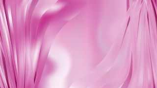 Abstract Pink Background Design