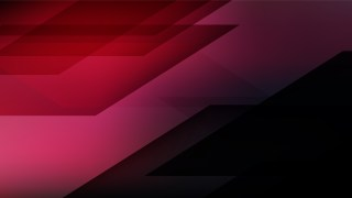 Abstract Pink and Black Background