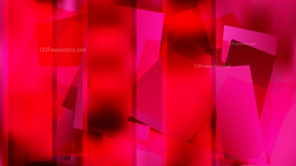 Pink and Red Background Vector Image
