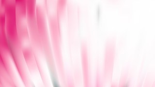 Pink and White Background Vector Image