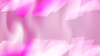 Pink and White Background Graphic