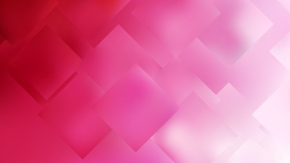 Abstract Pink Red and White Background Vector Illustration