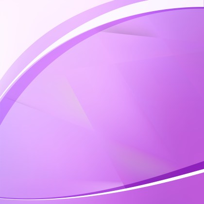 Abstract Purple Background Vector Illustration