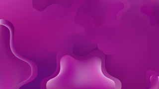 Abstract Purple Graphic Background