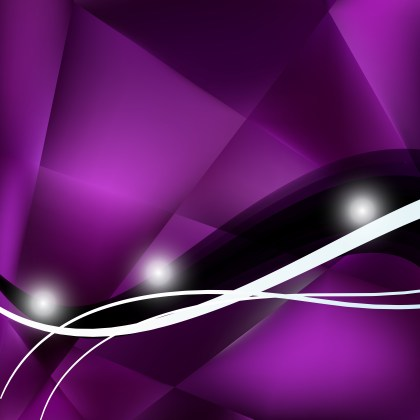 Purple and Black Background Graphic