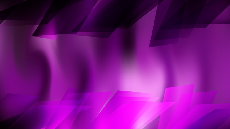 Abstract Purple and Black Background