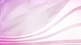 Purple and White Background Vector Image