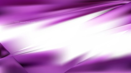 Purple and White Background Graphic