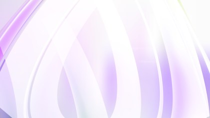 Abstract Purple and White Background