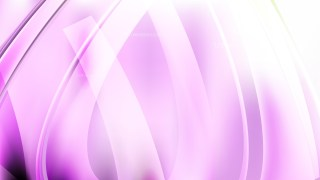 Abstract Purple and White Background Vector Illustration