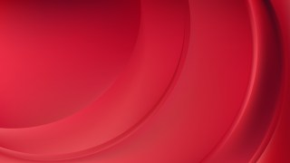 Red Background Graphic